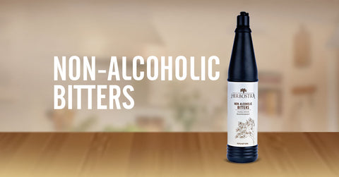 WHAT ARE BITTERS, AND WHY ARE THEY IMPORTANT TO YOUR HEALTH?
