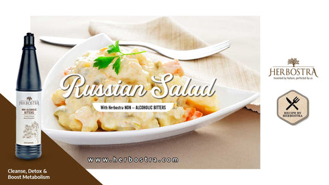 Craving For A Fresh, Healthy, Succulent Salad?