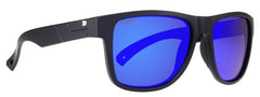 Legend / Matte Black / Blue Mirror ColorBoost Polarized Amber Lens
