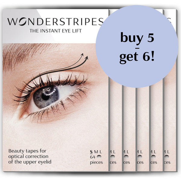 WONDERSTRIPES VALUE PACKS (free shipping)