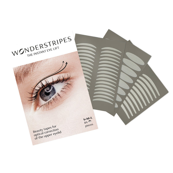 WONDERSTRIPES Beauty Tapes