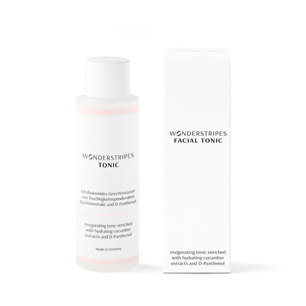 Tonic for face, neck & décolletage
