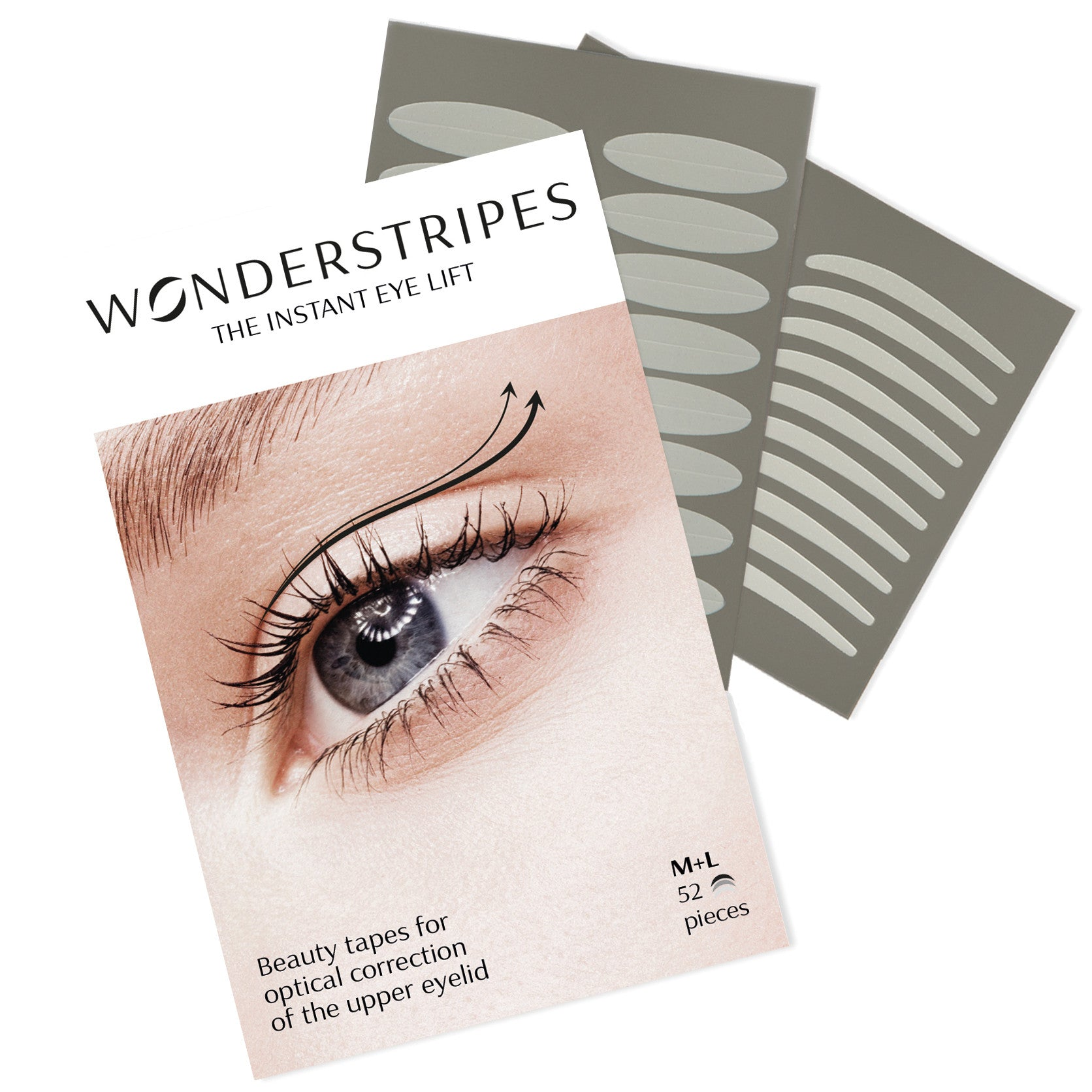 Wonderstripes Review - Beautybyfrieda
