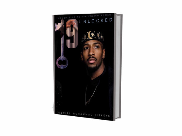 19keys the book ( preorder)