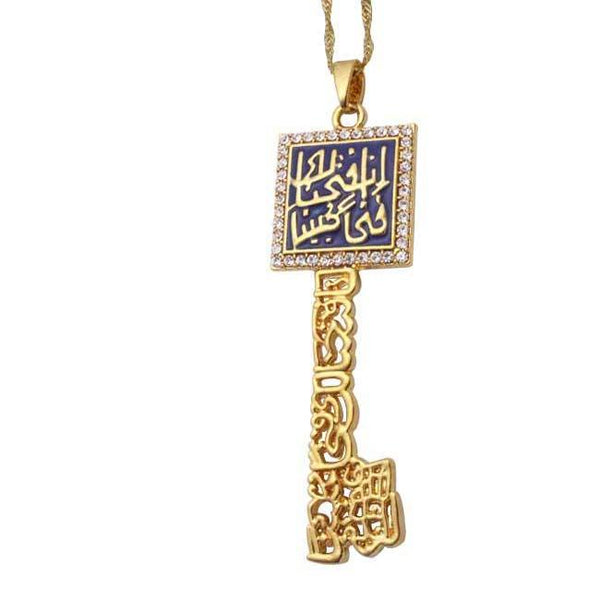 19keys Limited Edition Key with chain