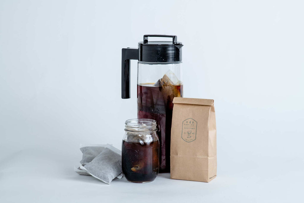 Cold Brew ode Amazon限定ブランド 水出し