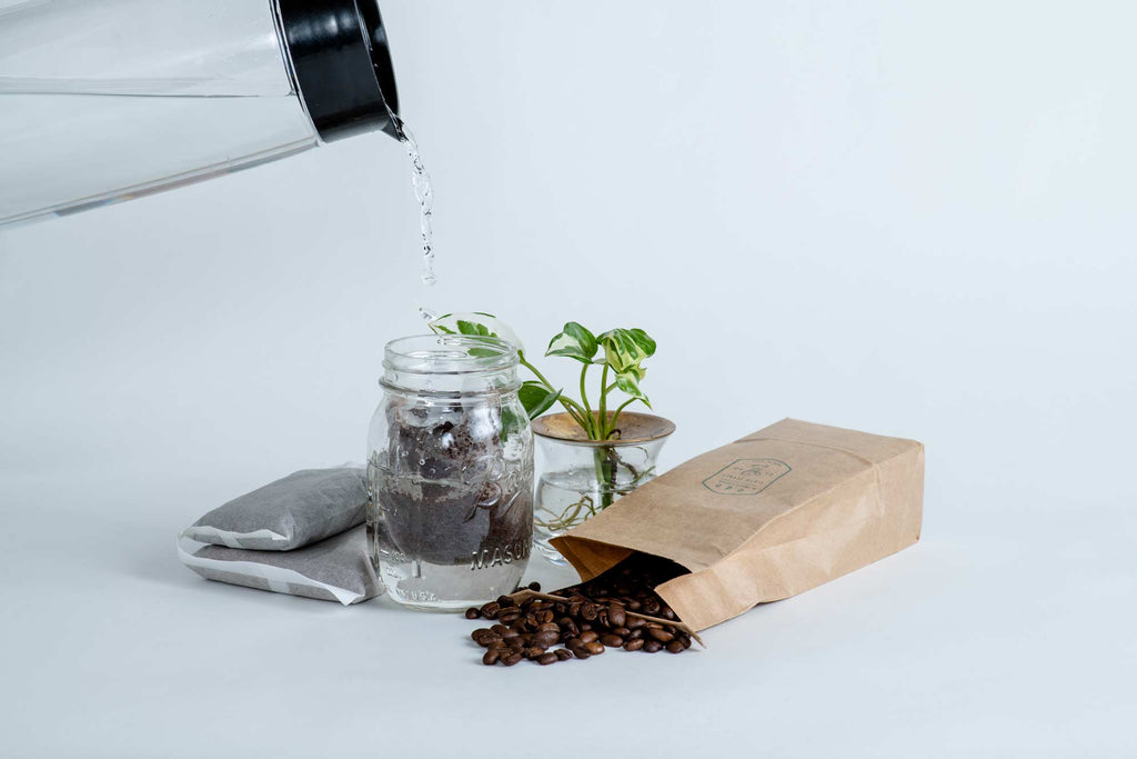 ode Cold Brew Sixth Planet Coffee