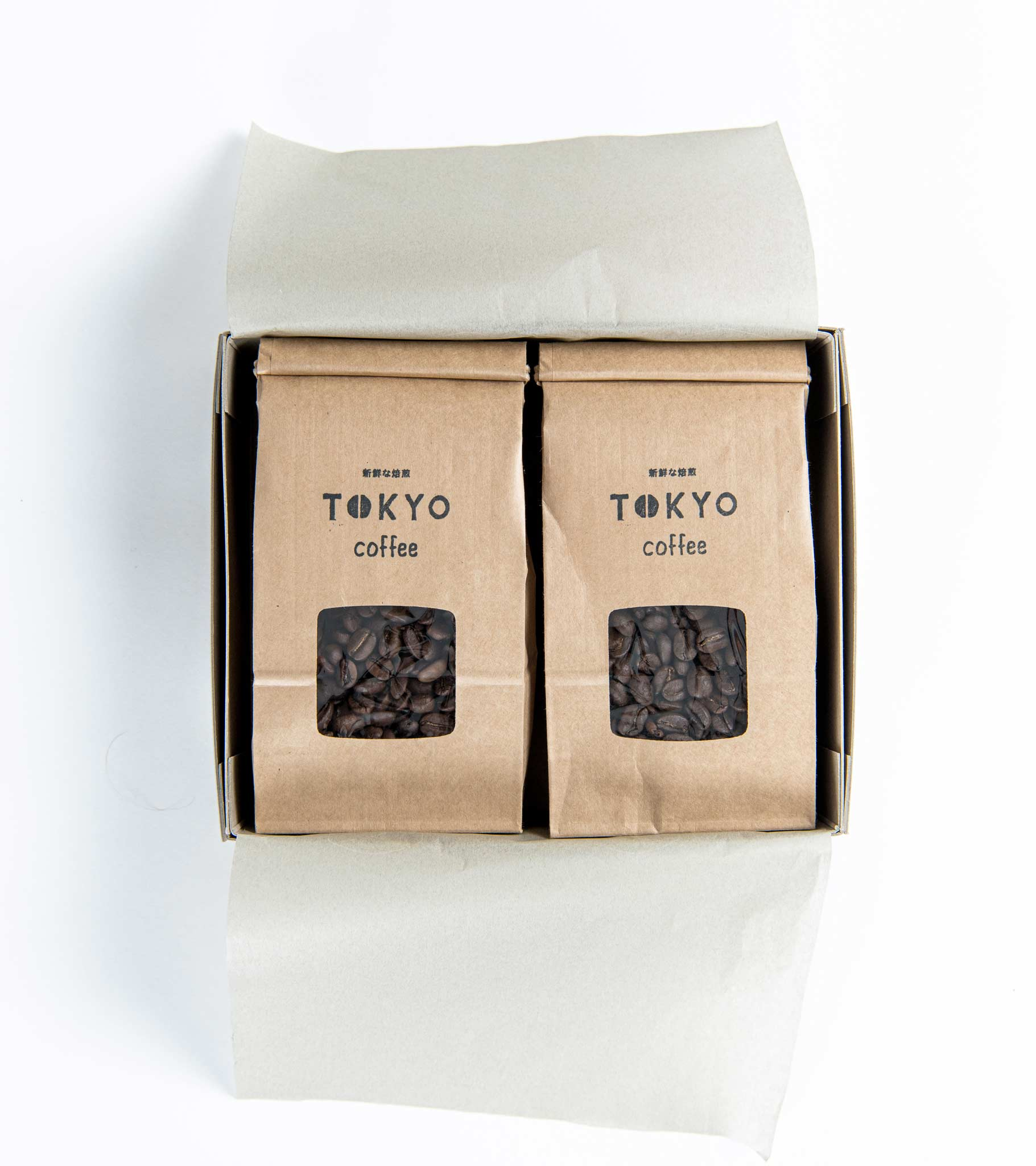 Tokyo Coffee Gift Product