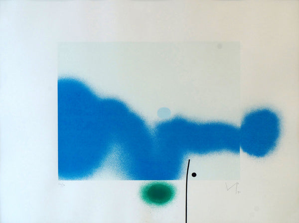 Victor Pasmore, Untitled 7, 1990 -