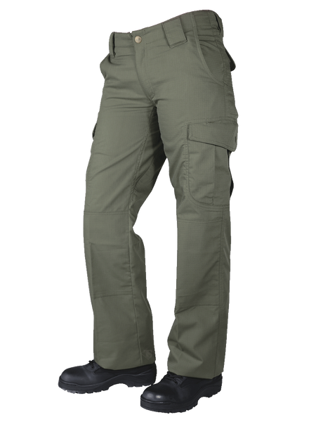 TruSpec - 24-7 Ladies Ascent Pants-Ranger Green
