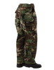 BDU Pants-Woodland Camo-TruSpec