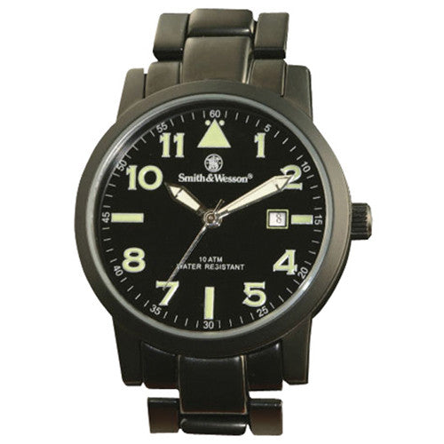 Smith  Wesson Pilots Watch