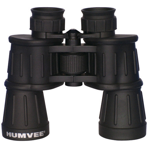 Humvee  x mm Rubber Coated Binocular wCase
