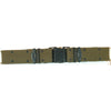 Nylon Pistol Belt  Quick Release Buckle