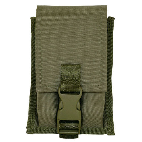 MM Tactical Triple Mag Pouch