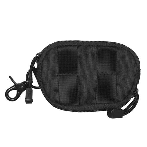 Tactical ClipOn Anywhere Pouch