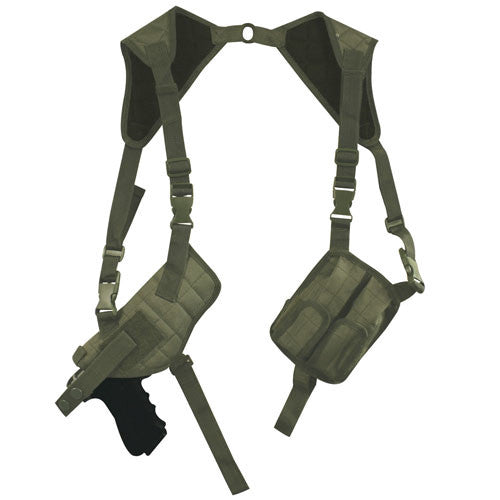 Tactical Shoulder Holster