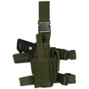 Commando Tactical Holster  Left Handed