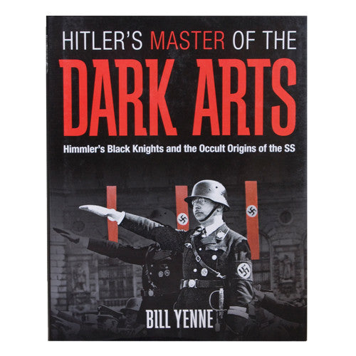 Hitlers Master of the Dark Arts