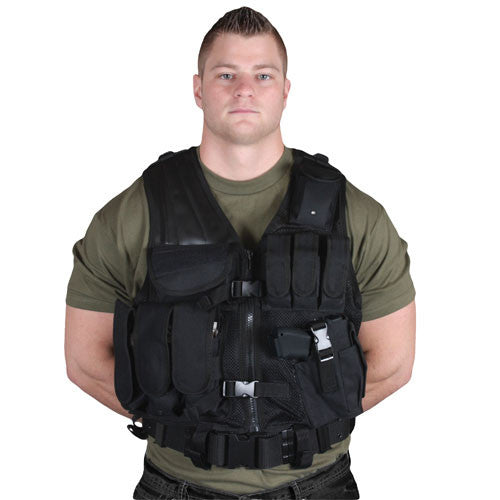 MACH Tactical Vest
