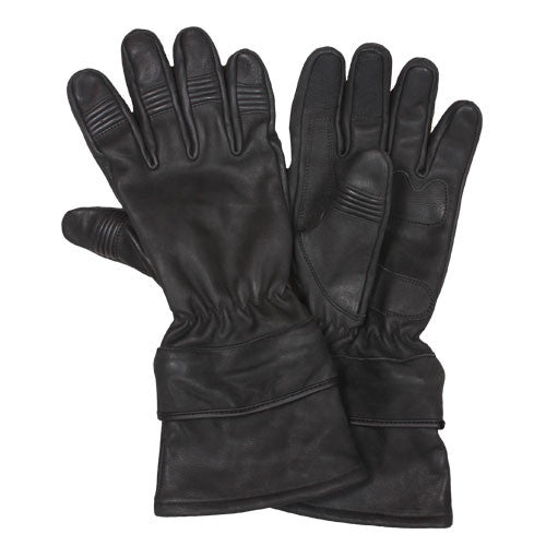 All Weather Motorcycle Gloves