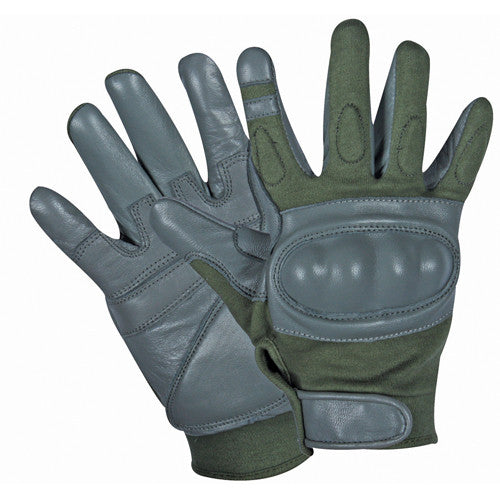 Gen II Hard Knuckle Assault Glove