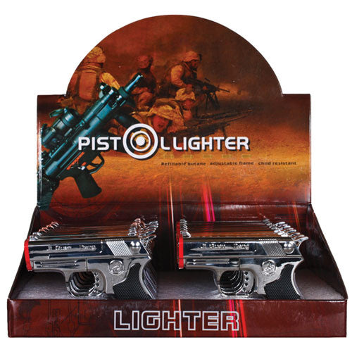 Pistol Lighter