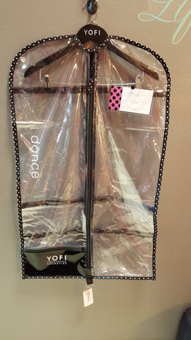 Yofi Garment Bag with Hanger