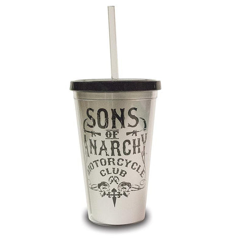 Sons of Anarchy 18oz Carnival Cup