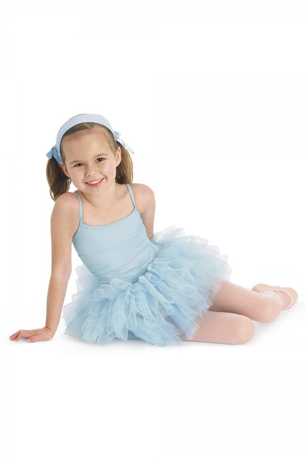 Light Blue Tutu Dress by Bloch