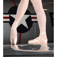 The Stellar - Pointe Shoes