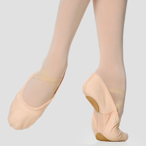JOY Adult Ballet Slippers