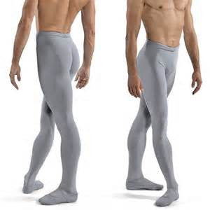 Men's Footed Tights Solo