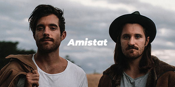 Amistat Filter Booking