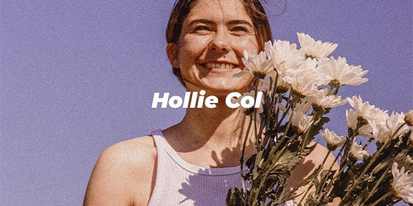 Hollie Col Filter Booking