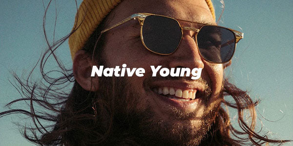 Native Young Filter Booking
