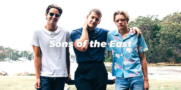 Sons of the East Filter Booking