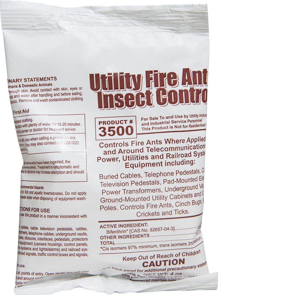 Utility Fire Ant & Insect Control
