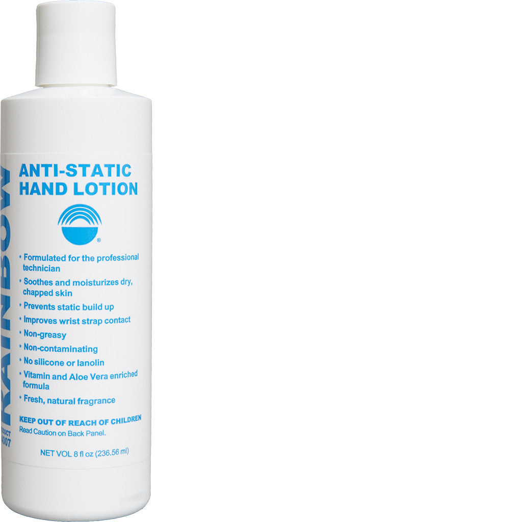 Anti-Static Hand Lotion