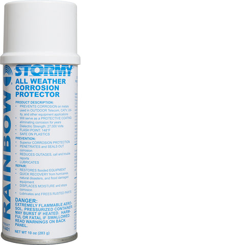 Stormy - All Weather Corrosion Protector