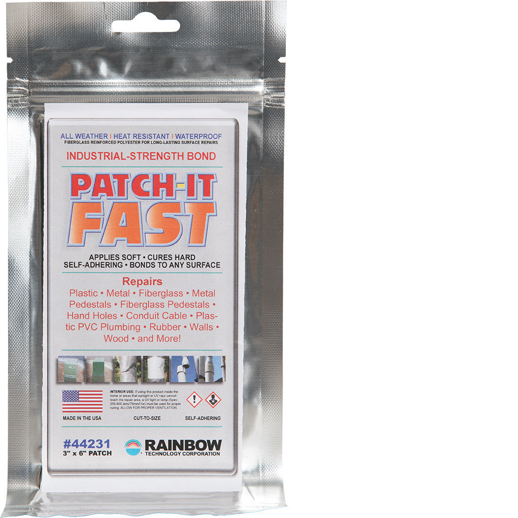 Patch-It Fast
