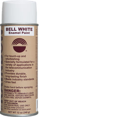 Bell White Enamel Paint