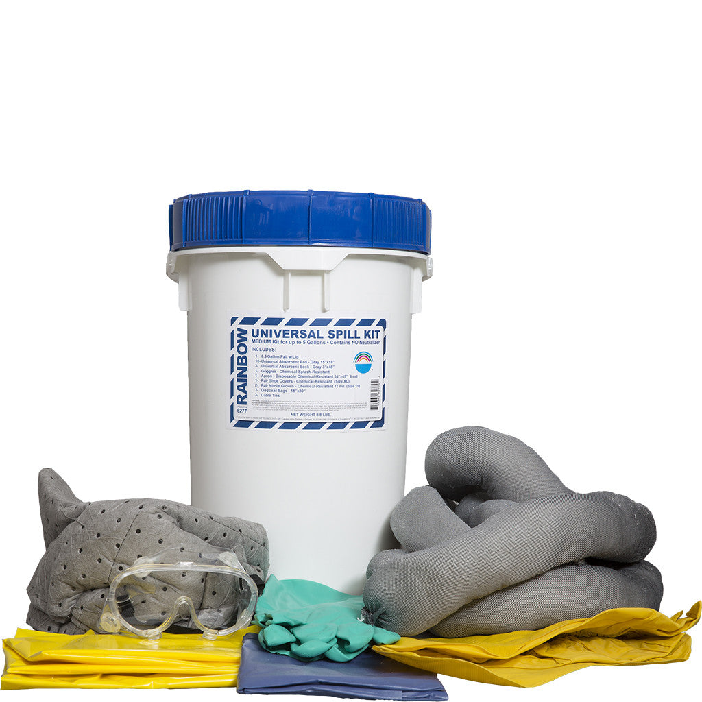 Universal Spill Kit Medium