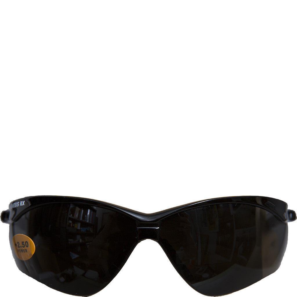 Jackson Smoke Safety Glasses