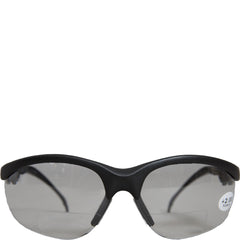 MCR Crews Klondike Clear Safety Glasses