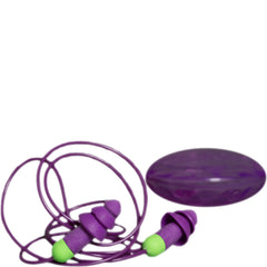 Earplugs w/ Cord