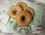 ABS Gingerbread Low Carb Protein Doughnuts Recipe