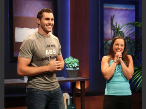 Forbes.com Interview of ABS Protein Pancakes on Shark Tank!