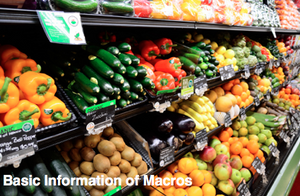 The Basic Information of Macros