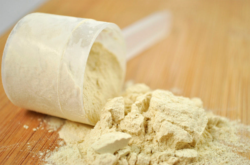 What is Whey Protein Isolate?
